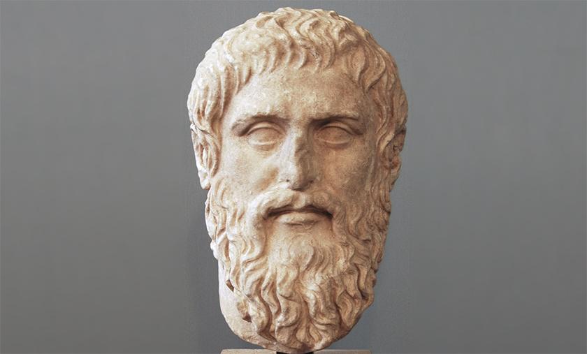 tudo sobre Platão