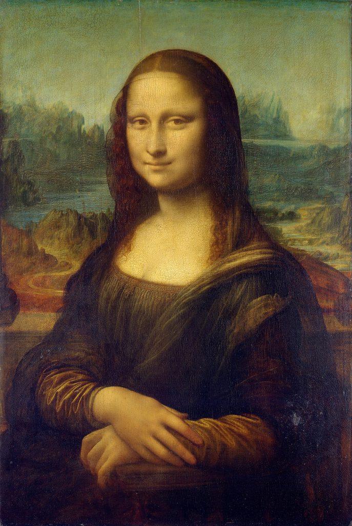 Mona Lisa Original