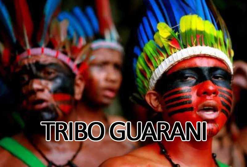 Tribo Guarani