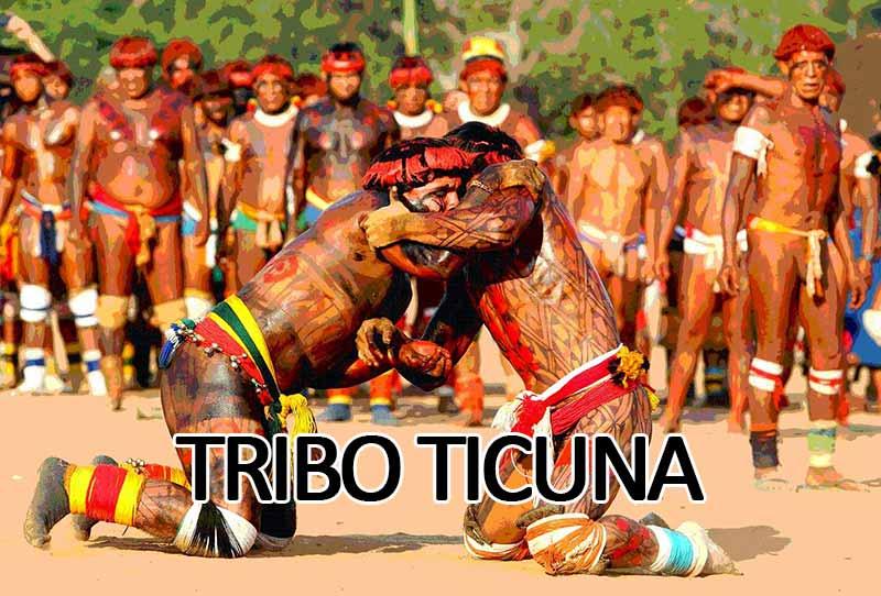 Tribo Ticuna