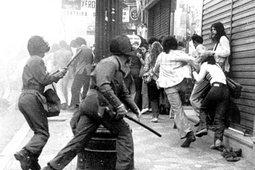 ditadura brasil