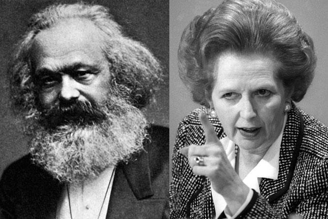 Socialismo x Liberalismo