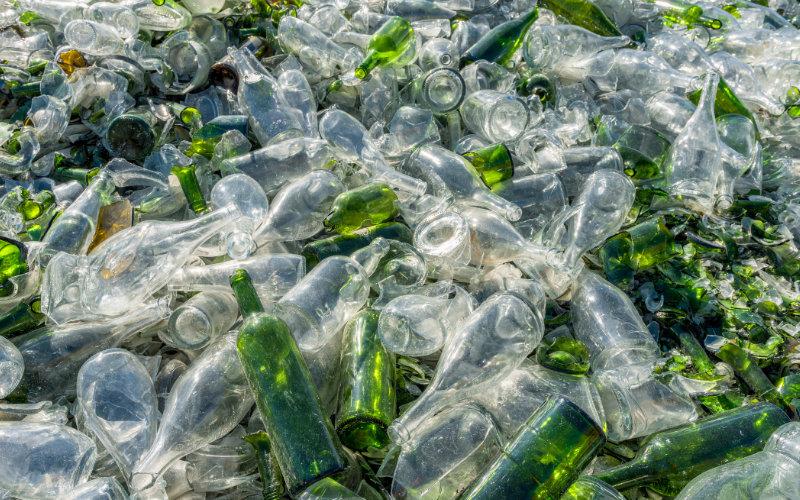 Materiais de Reciclagem