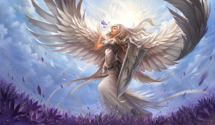Quem são os anjos